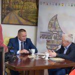 O Szlaku w Gazecie Olsztyńskiej